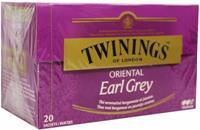 Earl grey oriental