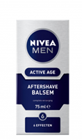 Nivea Men Active Age Aftershave Balsem