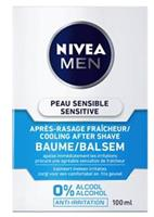 Nivea Men Sensitive Cooling Aftershave Balsem