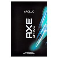 Aftershavelotion Apollo Axe (100 ml)