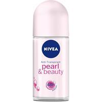 Nivea for Men Deodorant - Pearl & Shine 50ml