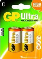 GP Alkaline batterijen Battery - C Size - LR14 3012520