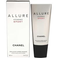 Chanel Allure Homme Sport CHANEL - Allure Homme Sport Aftershave Emulsie