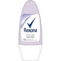 Rexona Deodorant Deoroller Sensitive Skin Care 50ml