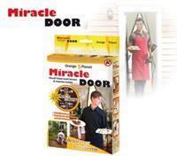 Orange Care Orange Donkey Miracle Door