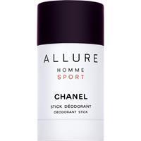 Chanel Allure Homme Sport CHANEL - Allure Homme Sport Deodorant Stick