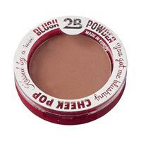 2B 2B BLUSH POWDER CHEEK POP 5 - 1 STUKS