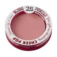 2B BLUSH POWDER CHEEK POP 4 - 1 STUKS