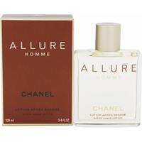 Chanel Allure Homme CHANEL - Allure Homme Aftershave Lotion