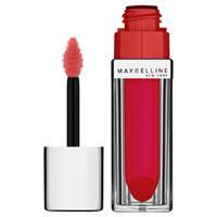 Maybelline - Color Elixir Lip Color - 505 Signature Scarlet