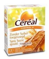 Cereal Speculaas met amandel 113g
