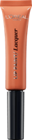lorealparis Loreal Paris Infallible Lip Paint Lacquer 101 Gone with The Nude