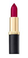 Loreal Paris Color Riche Matte Lipstick - 463 Plum Defile