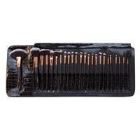 RIO Cosmetic Brush collection set 24-dlg