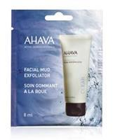 Ahava Facial Mud Exfoliator Single Use