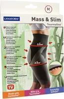 Lanaform Mass Slim Legging - Maat 2 (M 38/40)