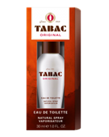 Tabac Original Eau De Toilette Natural Spray 30ml