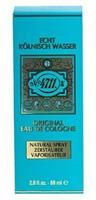 4711 Eau De Cologne Spray 60ml