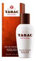 Tabac Original Eau De Toilette Natural Spray 50ml