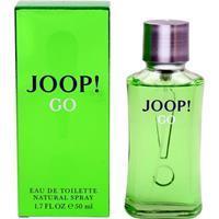Joop! Go! Eau De Toilette 50ml
