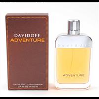 Davidoff Adventure Davidoff - Adventure Eau de Toilette - 100 ML