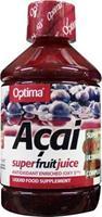 Acai antioxidant vruchtensap
