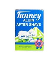 Tunney Aluinblokje After Shave (70g)