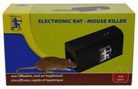 Elektrische rattenval muizenval