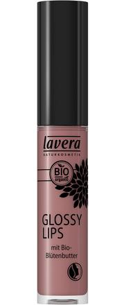 Lavera Glossy lips hazel nude 12 6.5ml