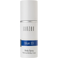 Janzen Body Spray Blue 33