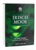 irischmoos Sir Irisch After Shave Lotion