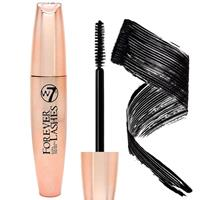 W7 Mascara - Forever Lashes Extra Volumizing Black 15 ml