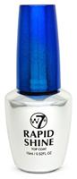 W7 Nail Treatment Rapid Shine