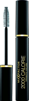 Max Factor Mascara 2000 Calorie Dramatic Volume - Black
