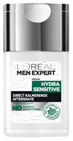 Loreal L'oreal Men Expert - Hydra Sensitive Aftershave Balsem - 125ml