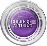 Maybelline Oogschaduw - Color Tattoo Endless Purple 15