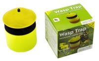 insective Wasp Trap wespenval, exclusief vloeistof