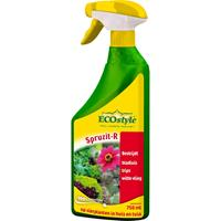 ECOstyle Spruzit-R gebruiksklaar 750 ml
