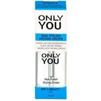 Only You Nail Polish Drying Drops Only You - Nail Polish Drying Drops Nagellak Droogdruppels