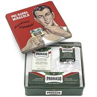 Proraso Cadeauset Gino Original - 10% korting code SUMMER10 - Accessoires