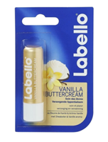 Labello Vanilla Buttercream Blisterverpakking