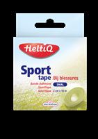 HeltiQ Sporttape Small 2cmx10