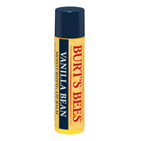 Burt's Bees Burt s Bees Lipbalm Vanilla Bean