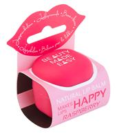 Beauty Made Easy Lipbalsem Raspberry