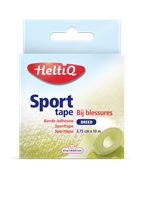 HeltiQ Sporttape Breed 3.75 x 10