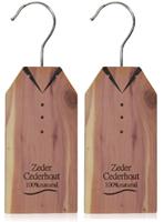 Beautylin Anti-Mot Cederhouten Hanger
