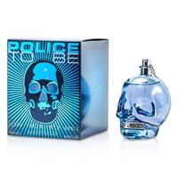 Police To Be Or Not To Be Eau De Toilette Men