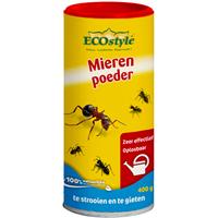 ECOstyle Mierenpoeder 400 gram