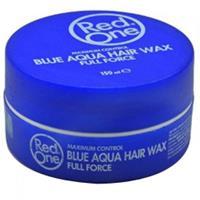 RedOne Haar Hairwax - Blue Aqua 150 ml.