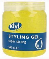 Idyl Haargel super strong 500ml